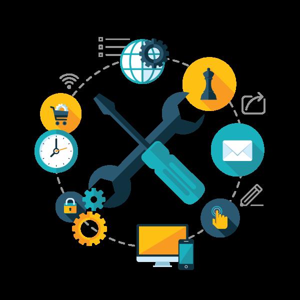 Web Maintenance Service in Surat, Gujarat, India -icode infotech